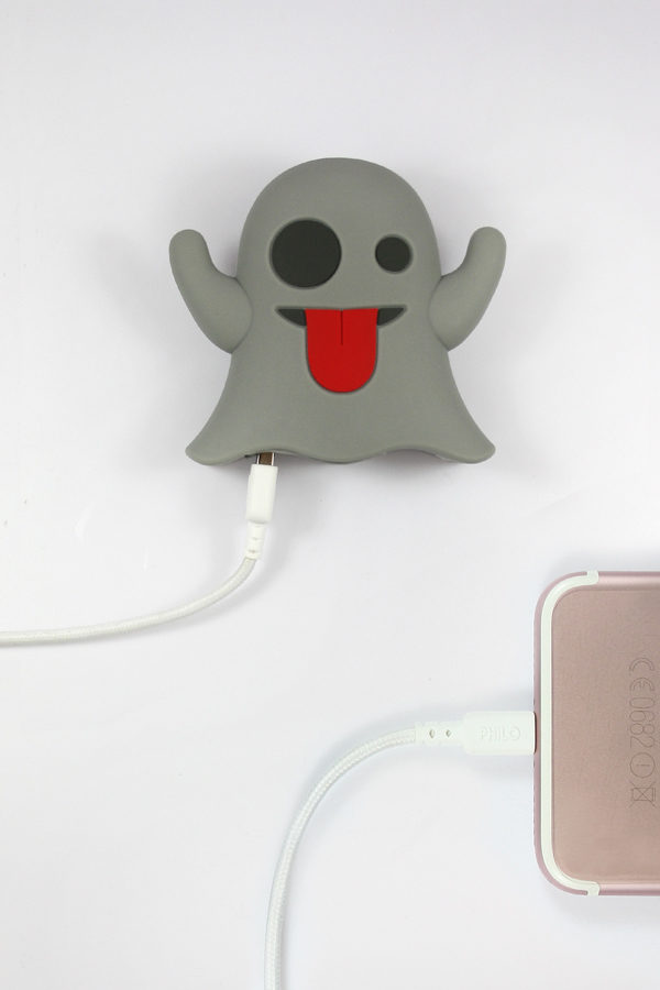 ghost powerbank