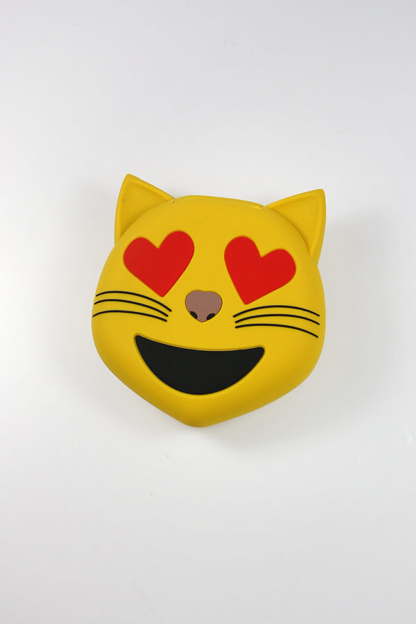 love cat powerbank