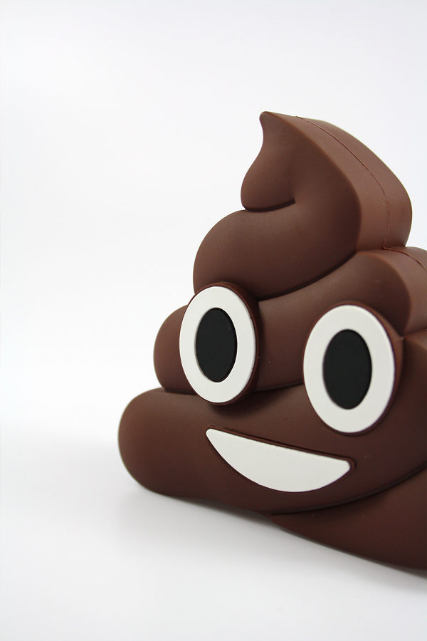 poo powerbank