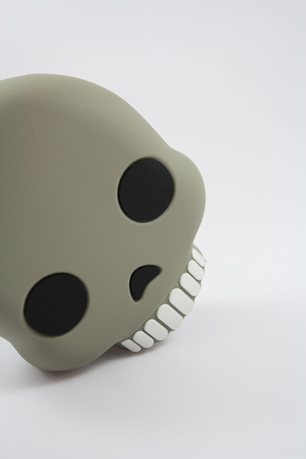 skull powerbank