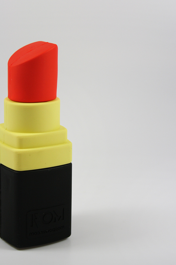 lipstick-power-bank
