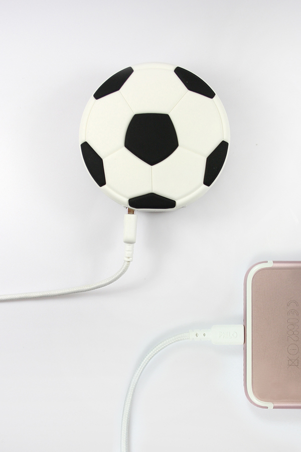 football-power-bank