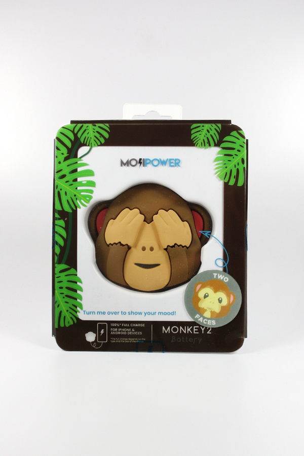 monkey2-power-bank