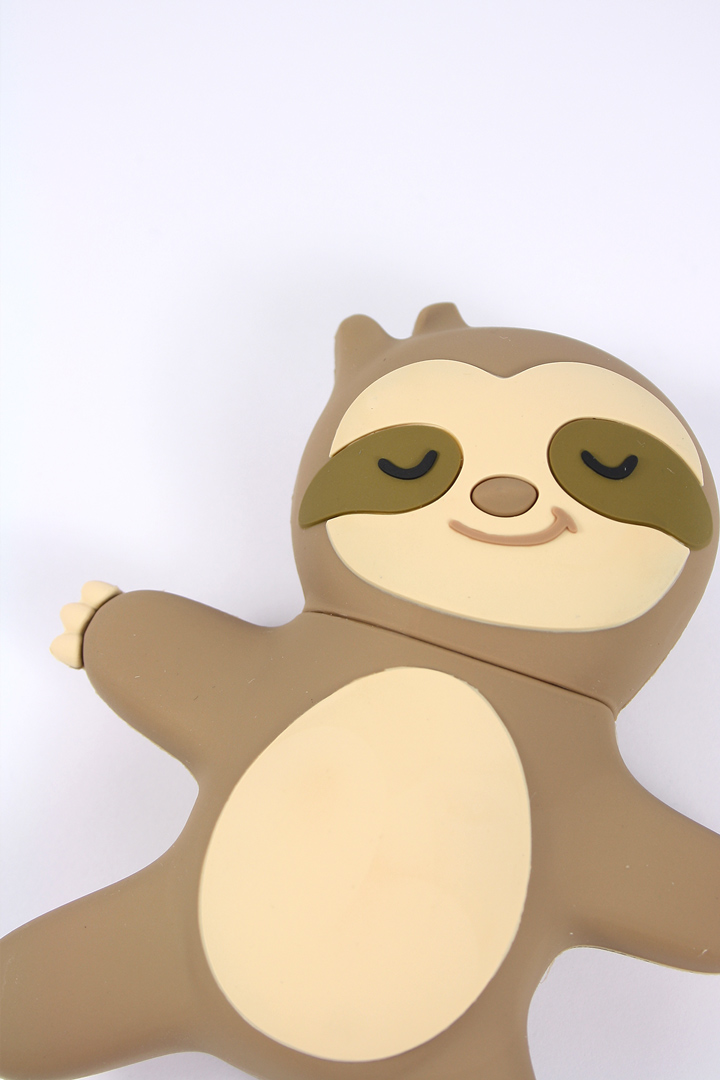 mojipower-lazy_sloth