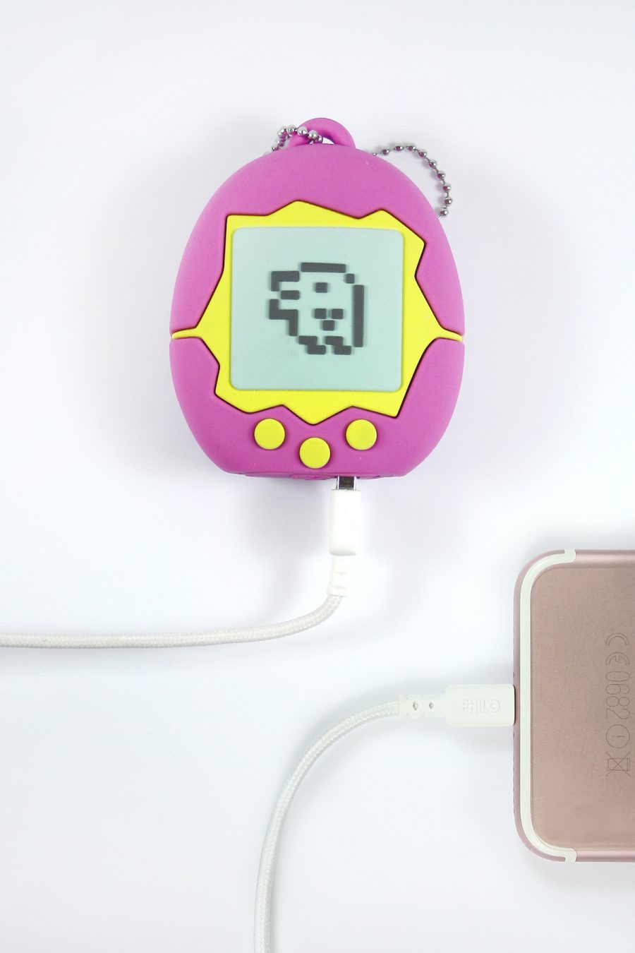 tamagotchi power bank
