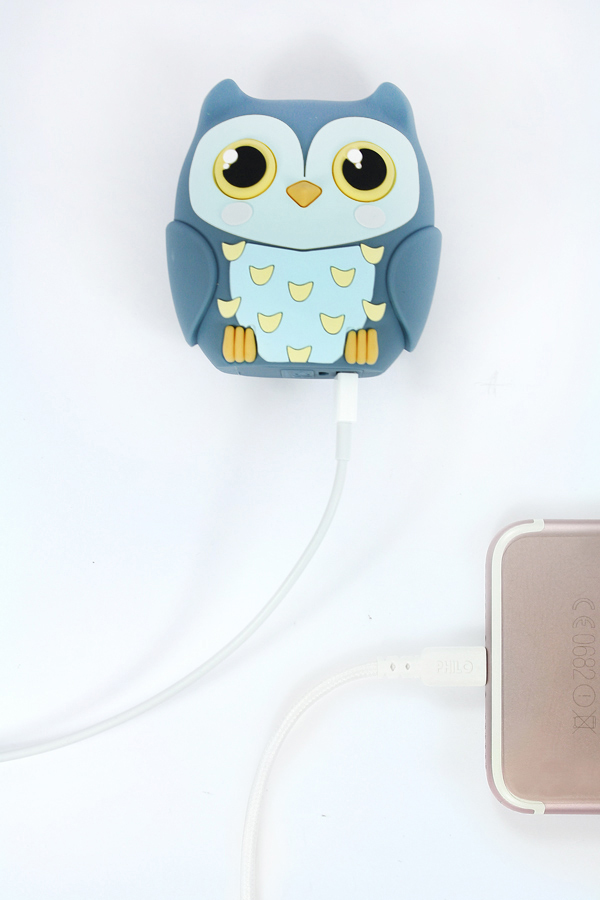 owl-power-bank