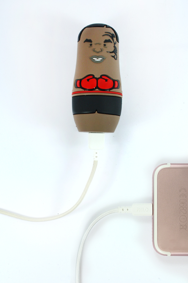 fighter powerbank