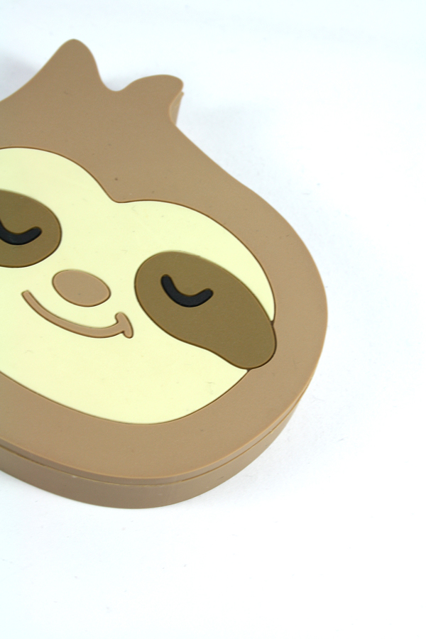 mojipower lazy-sloth-caricatore-wireless